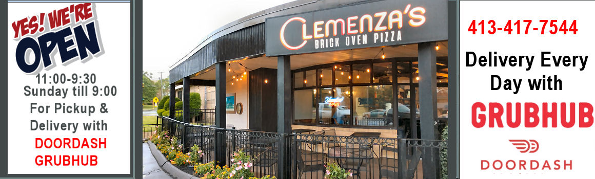 Clemenza's Brick Oven Pizza