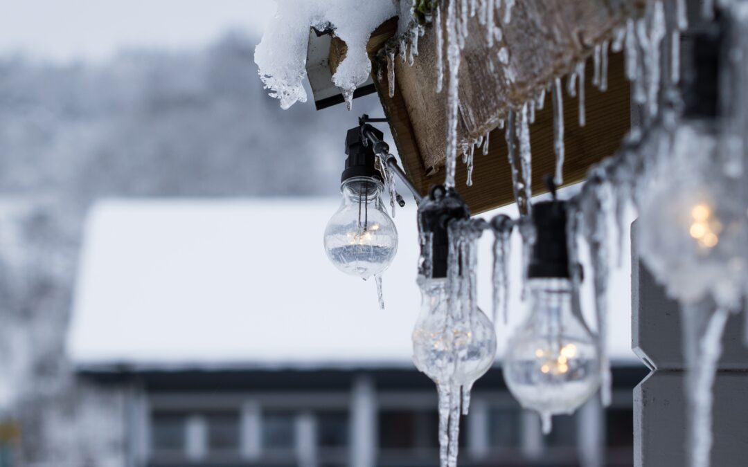 Are You Following These DIY Winterization Tips from Your HVAC Technician?