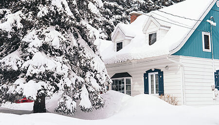 HVAC Technicians in NJ Share Tips to Keep Your House Warmer This Winter
