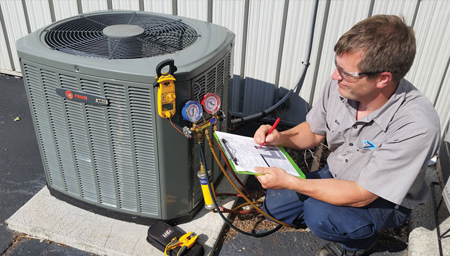 Should You Update Your HVAC Before Selling? New Air Conditioners Boost Home Values!