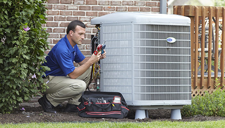 Will Your Air Conditioner Make it Through The Dog Days of Summer? HVAC Technicians in NJ Advise Buying New!