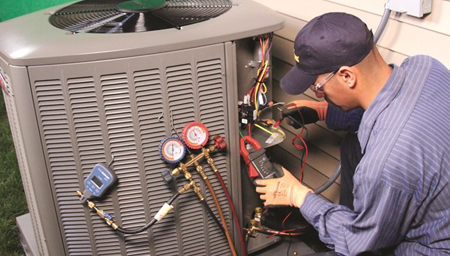 Fall is The Perfect Time To Schedule An HVAC Inspection and Maintenance!