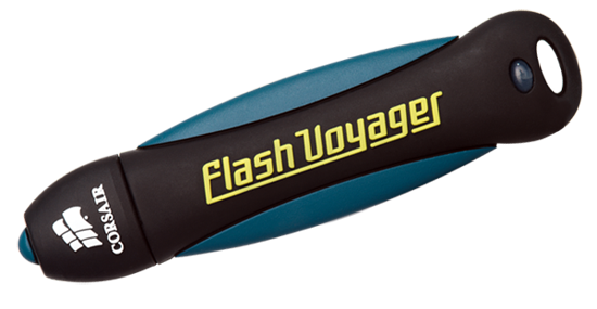 Flash Voyager USB Drive