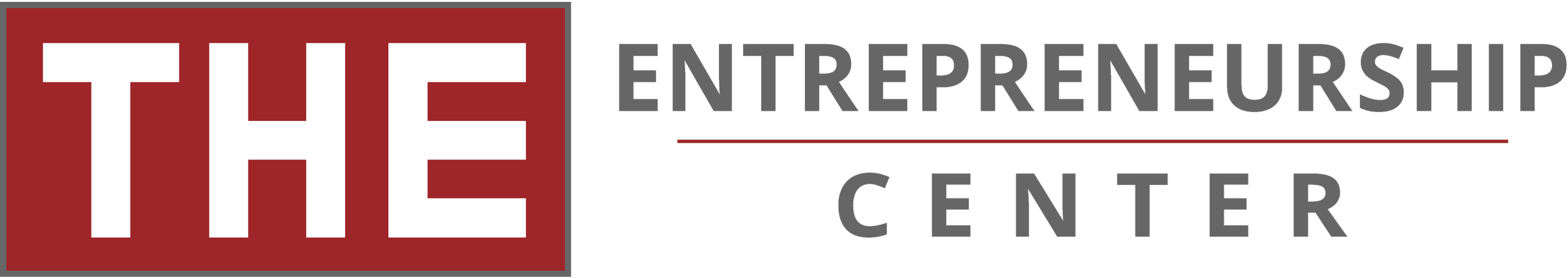 The Entrepreneurship Center