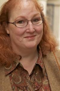 Katherine Hyde