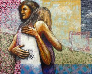 forgiveness art