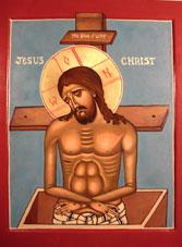 Christ Extreme Humility