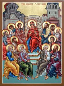 pentecost-eastern-icon