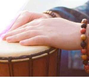 drum-circle