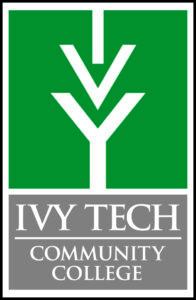 Ivy Tech CC logo for Ad