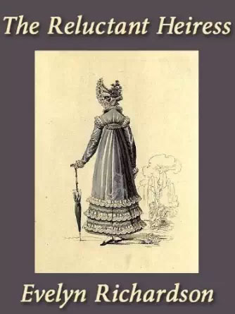 Book Cover: The Reluctant Heiress
