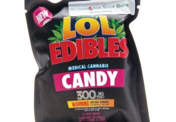 Menu - Edible