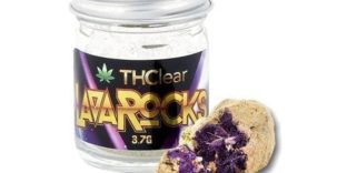 FIRE ? NEW PRODUCT – MOON LAVA ROCKS!! ?BAM!! 3.5g – 8th $65