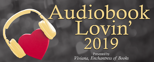 June is Audiobook Month!