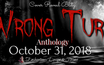 Recommendation: Wrong Turn Anthology Edited by Tanya Eby