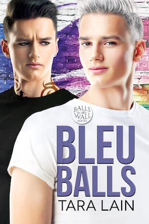 Bleu Balls by Tara Lain (small cover)