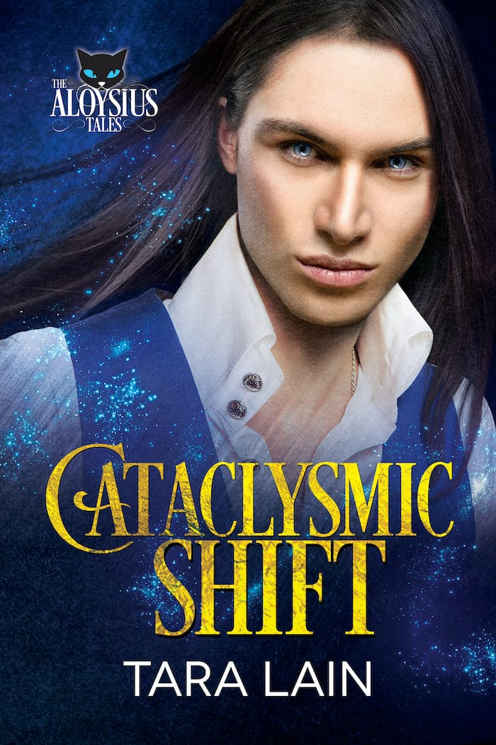 Cataclysmic Shift By Tara Lain