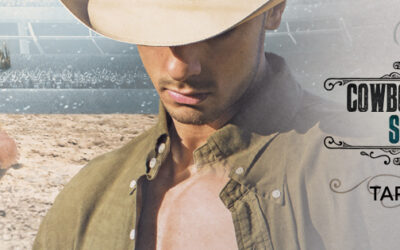 Cover Reveal & SALE! Cowboys Don't Samba by Tara Lain