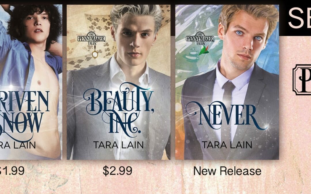 Pennymaker Tales Series Sale