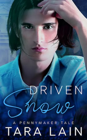 Driven Snow by Tara Lain