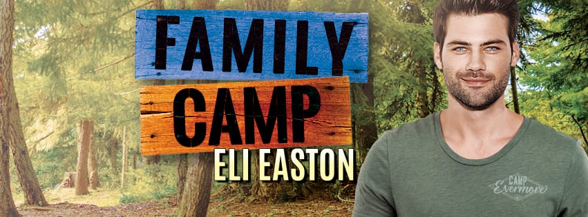 Recommended Listen—Family Camp by Eli Easton