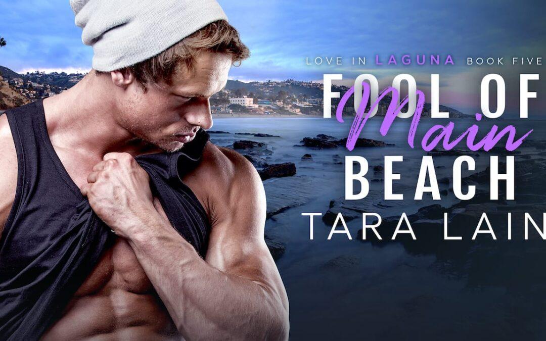 Fool of Main Beach Cover Reveal—My Favorite Hero!