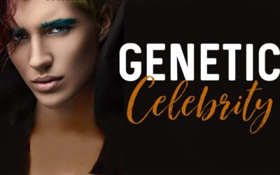 Genetic Celebrity Release Day and Giveaway!