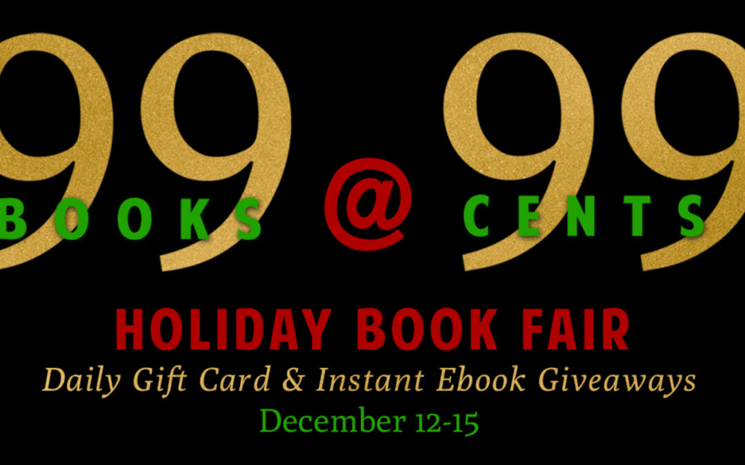 HOLIDAY 99@99 BOOK FAIR