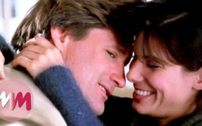 Top 10 Films for Romantics #HolidayLove