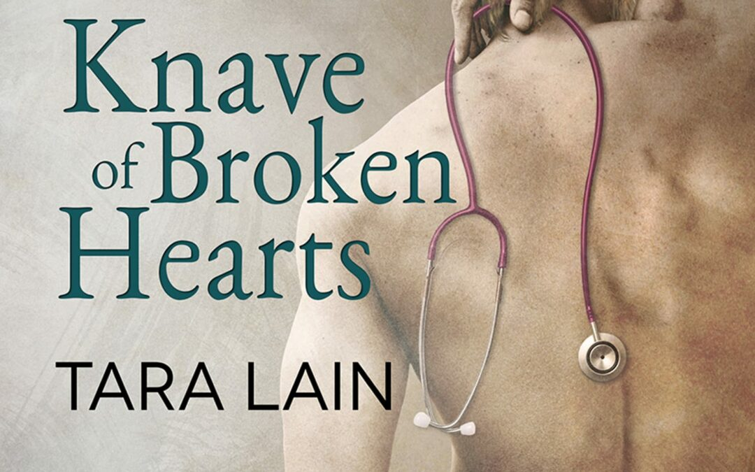 Knave of Broken Hearts Only 99 Cents! Limited Time!