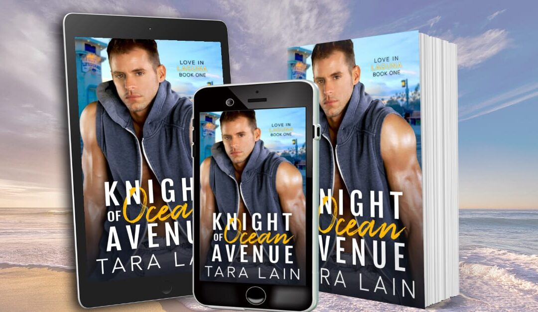 It's Back! New KNIGHT OF OCEAN AVENUE Cover Reveal