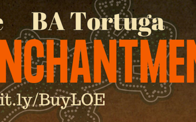 Tara Special Guests: Jodi Payne and BA Tortuga Introduce LAND OF ENCHANTMENT plus Giveaway