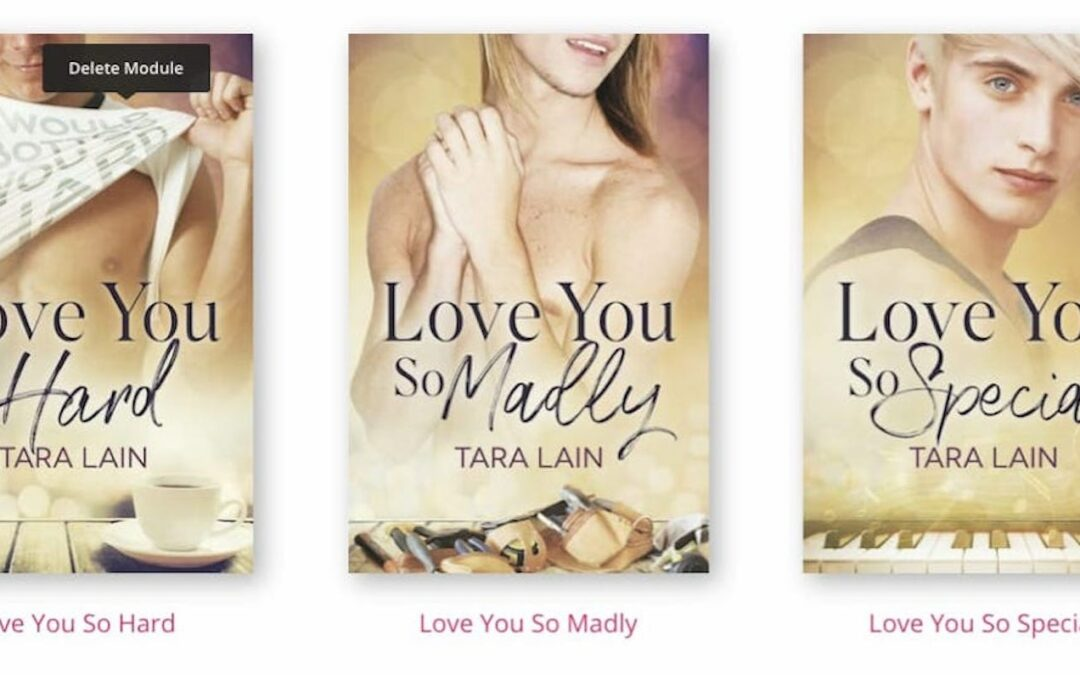 Love You So Sweetly Coming September 13!