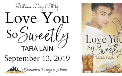 Love You So Sweetly Release Day and Giveaway! !