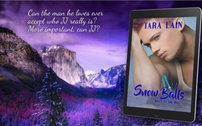 Preorder SNOW BALLS – A Pretending-to-Be-Macho MM Romance
