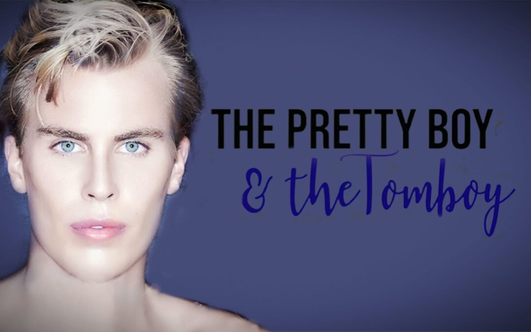 New Release plus Giveaway!—THE PRETTY BOY AND THE TOMBOY by Tara Lain