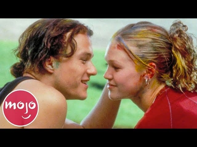 Explore Young Characters in the Top Ten Best Teen Romance Movies