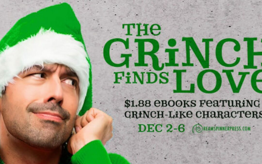 Get Snow Balls by Tara Lain for $1.88. Grinch Finds Love Sale at #Dreamspinner