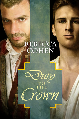 Duty to the Crown Cover