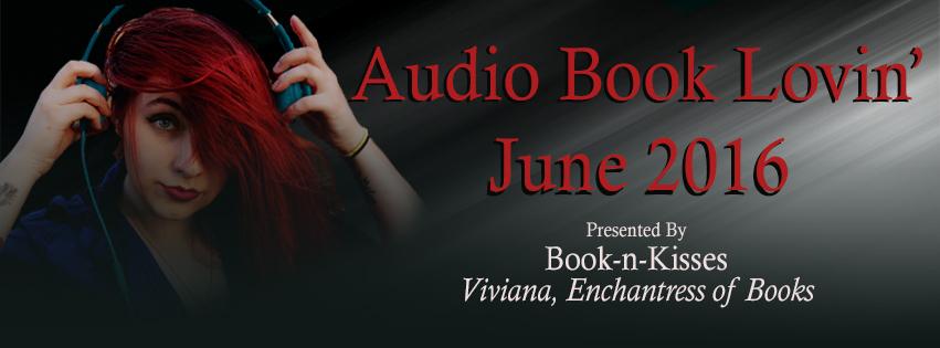 2016 Audio Book Lovin Banner Official Banner