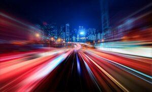Internet Speed Test picture.