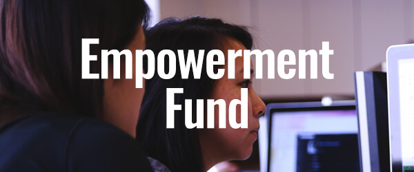 Empowerment Fund - The Humanity Projects   Building a Better Humanity
