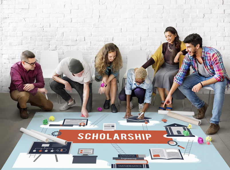Scholarships are available for international students in the United States
