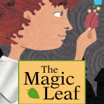 The Magic Leaf – now an eBook