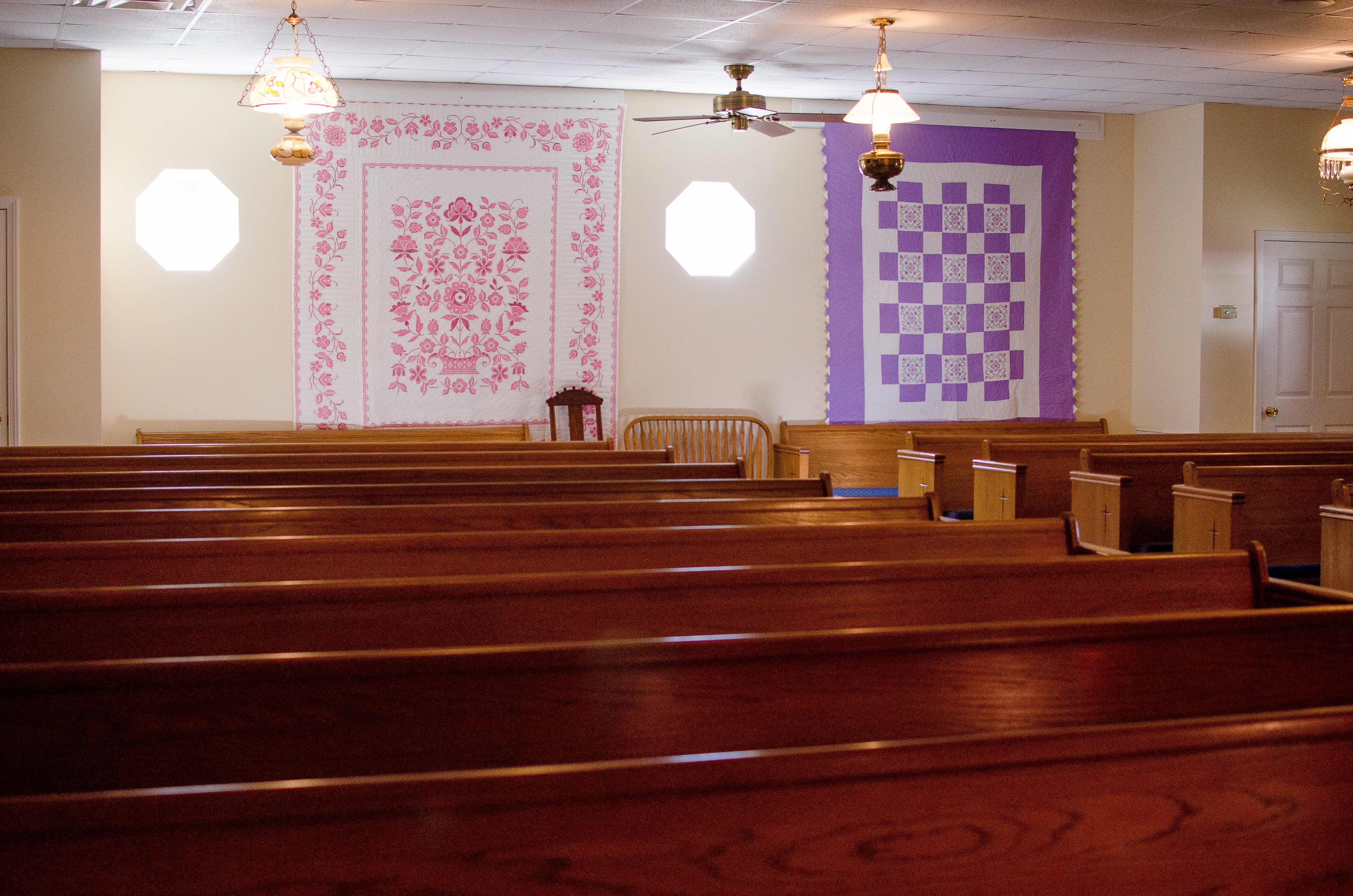 Chapel Service