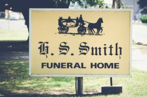 HS Smith Funeral Home