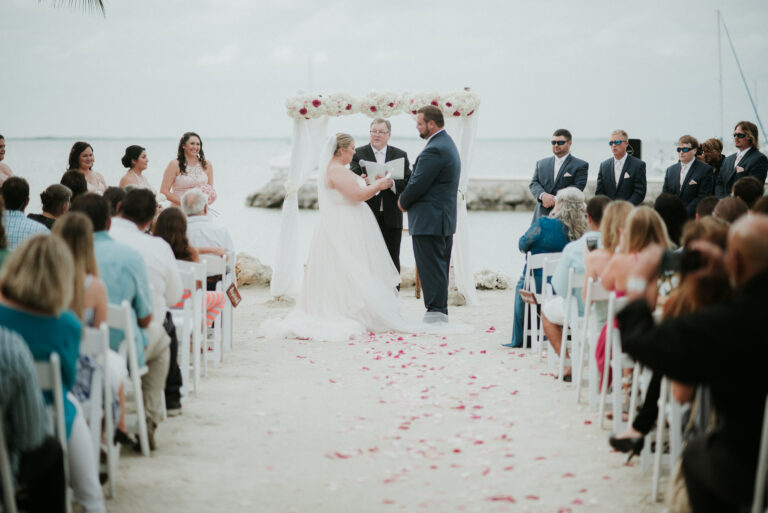 Key Largo Wedding Venue
