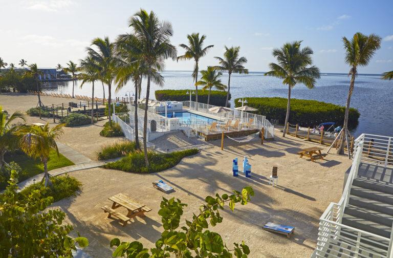 Fisher Inn Resort & Marina