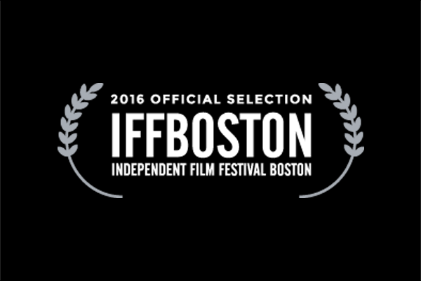 International Film Festival of Boston Official Selection