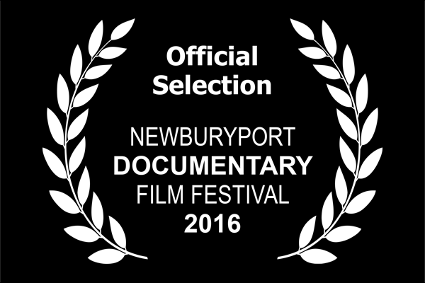 Newburyport Documentary Film Festival Official Selection